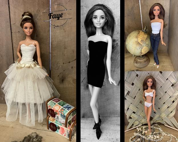 Miss Barbie Faye