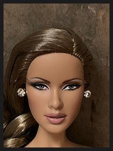 Miss Barbie Florie