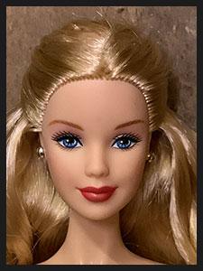 Miss Barbie - Gytha