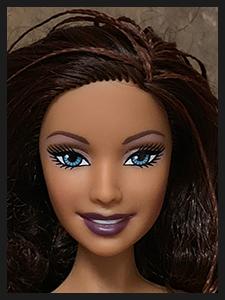 Miss Barbie Heloisa