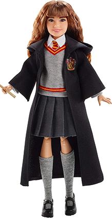 Barbie Hermione