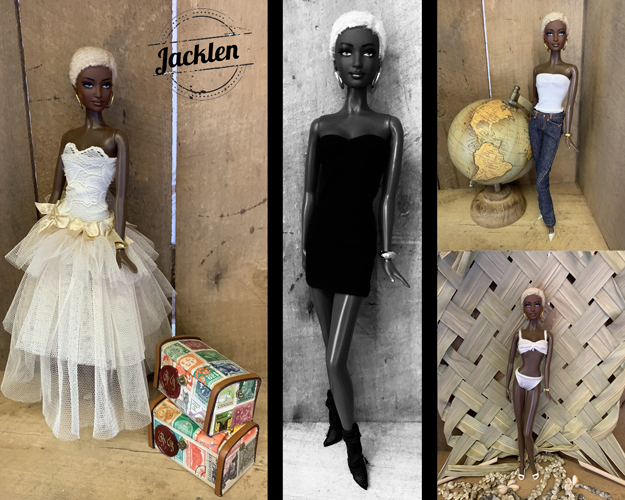 Miss Barbie Jacklen