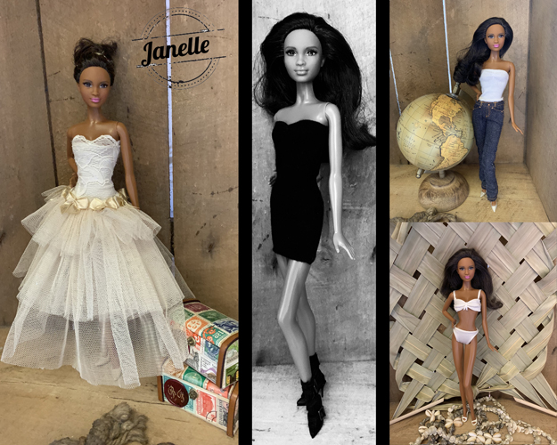 Miss Barbie Janelle