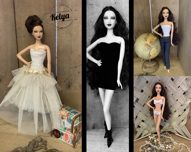 Miss Barbie Kelya