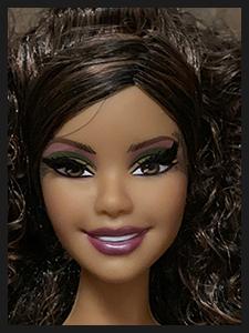 Miss Barbie Lara