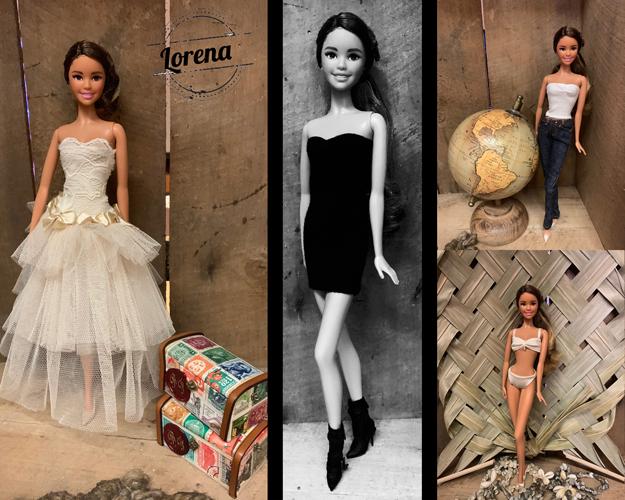 Miss Barbie Lorena