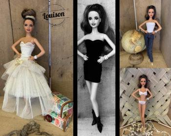 Miss Barbie Louison