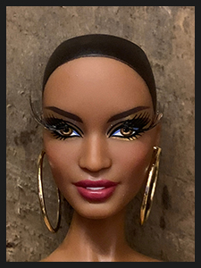 Miss Barbie Luana