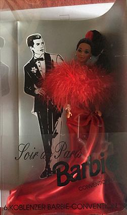 Barbie Lucille