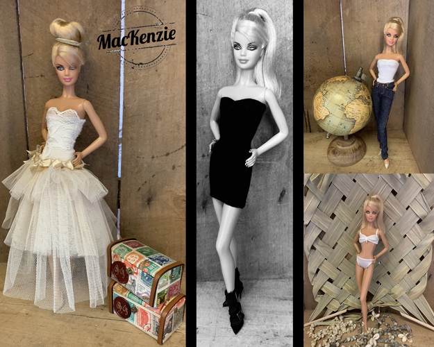 Miss Barbie MacKenzie