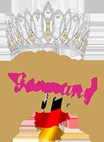 Miss Barbie Gerrmany 2018