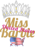 Miss Barbie USA 2018