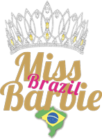 Miss Barbie Brazil 2018