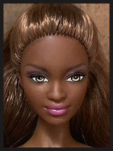 Miss Barbie Naomi