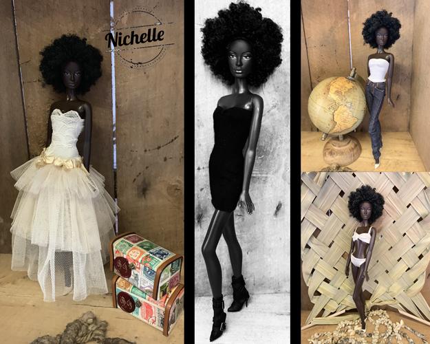 Miss Barbie Nichelle