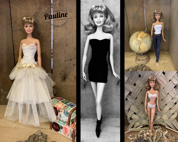 Miss Barbie Pauline