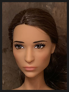Miss Barbie Roda