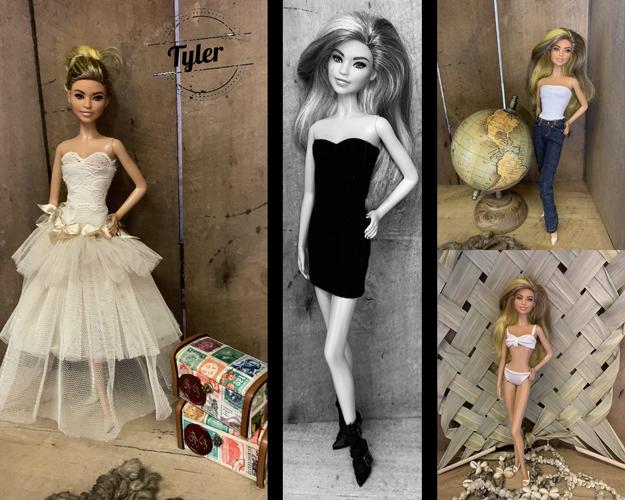 Miss Barbie Tyler