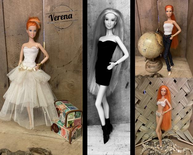 Miss Barbie - Verena