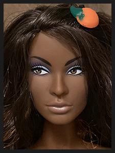 Miss Barbie Xylia