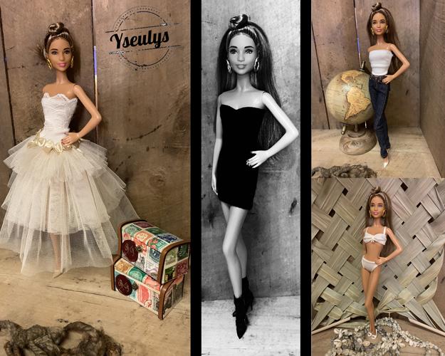 Miss Barbie Yseulys