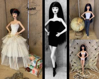 Miss Barbie Yuna