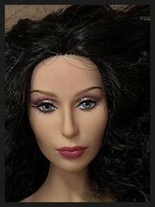 Miss Barbie - Zyta