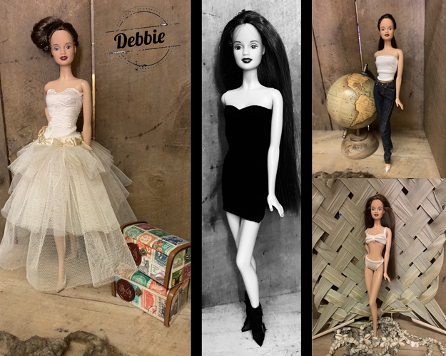 Miss Barbie Debbie