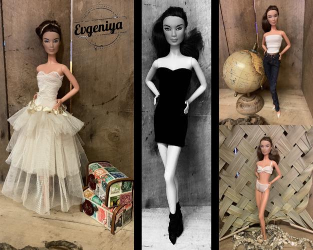 Miss Barbie - Evgeniya