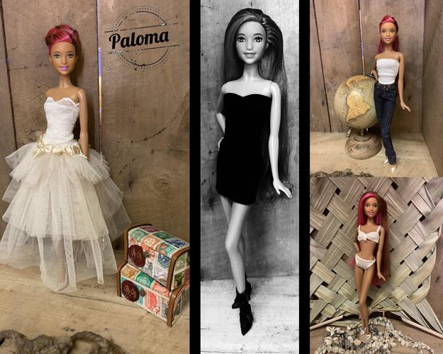 Miss Barbie Paloma