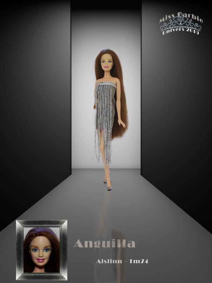 Miss Barbie Aislinn