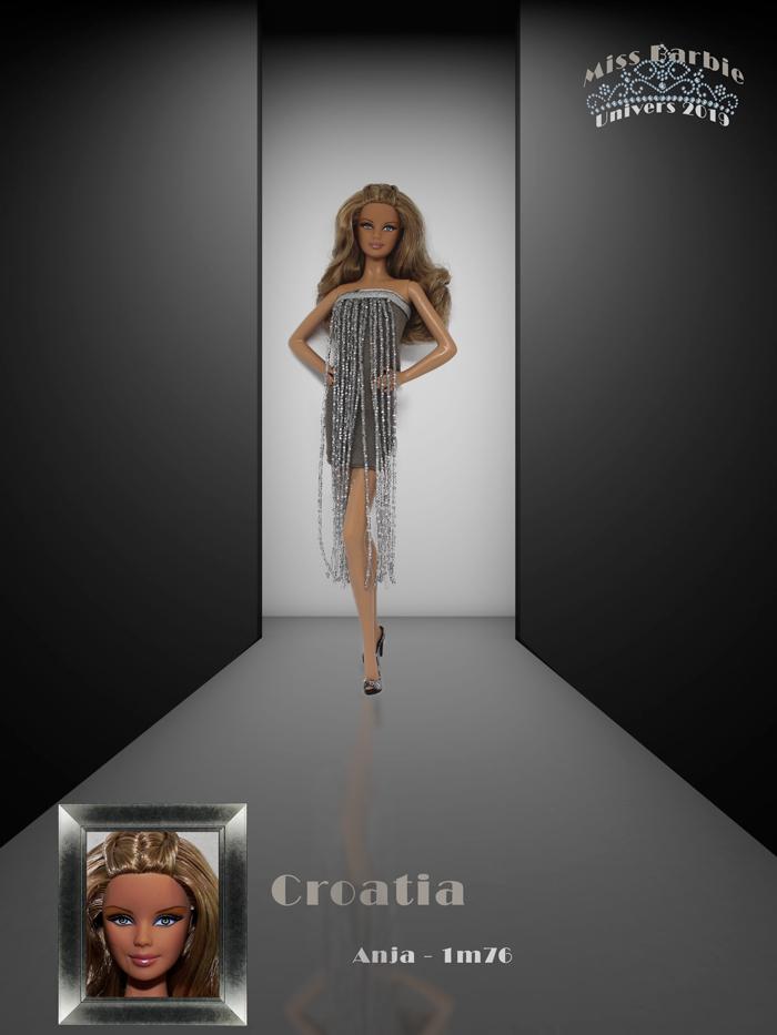 Miss Barbie Anja