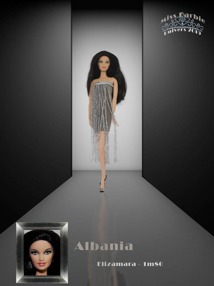 Miss Barbie Elizamara