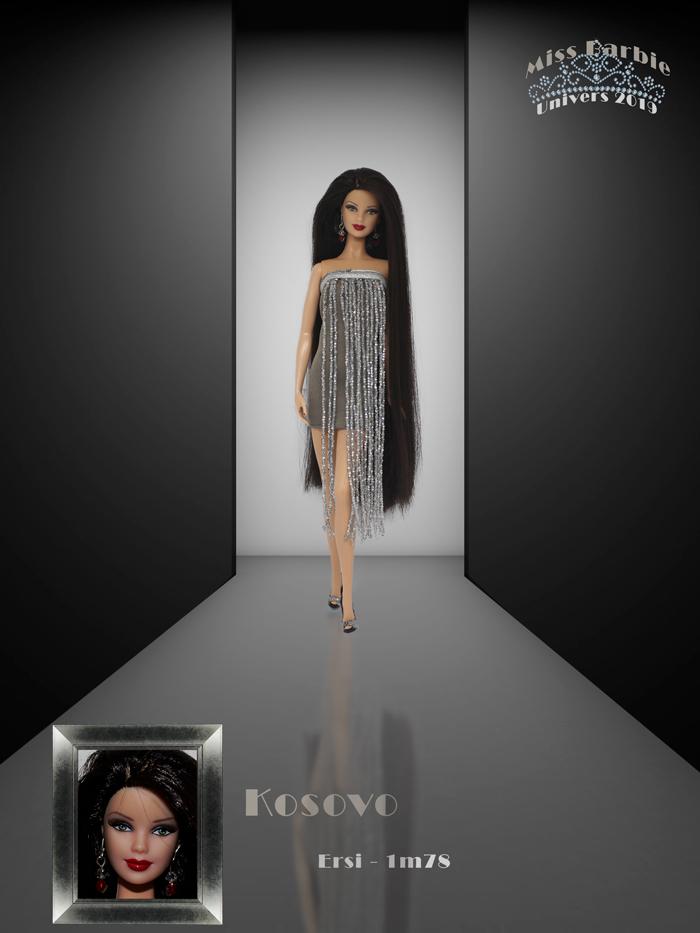 Miss Barbie Ersi