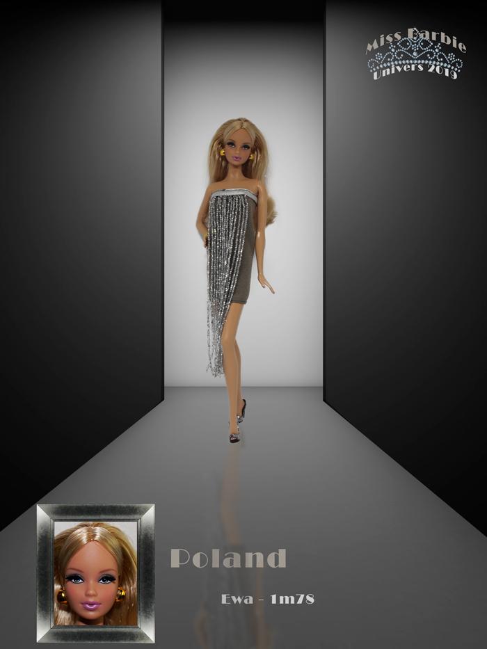 Miss Barbie Ewa
