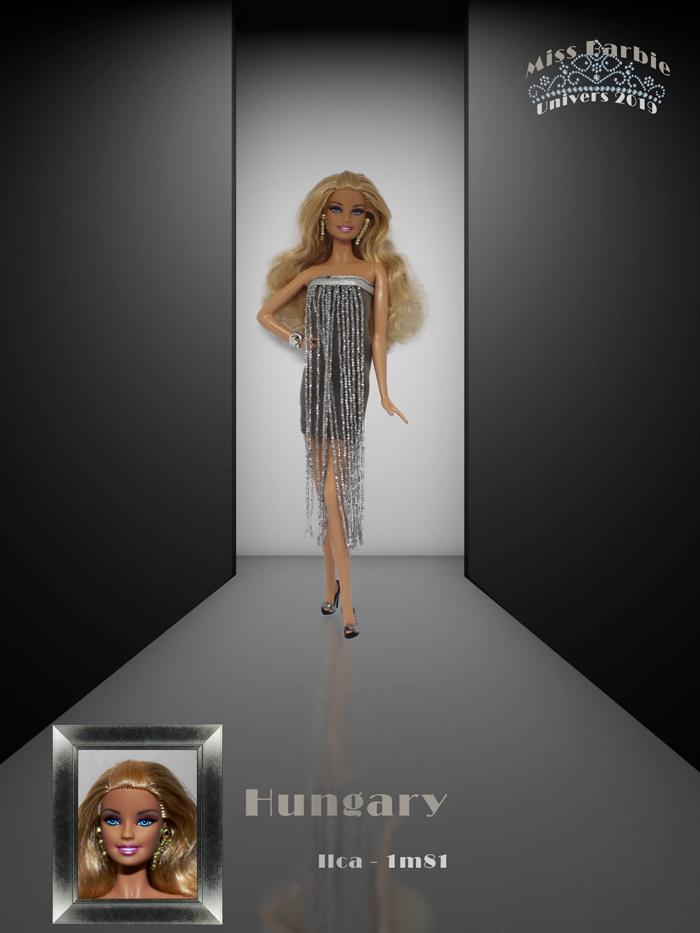 Miss Barbie Ilca