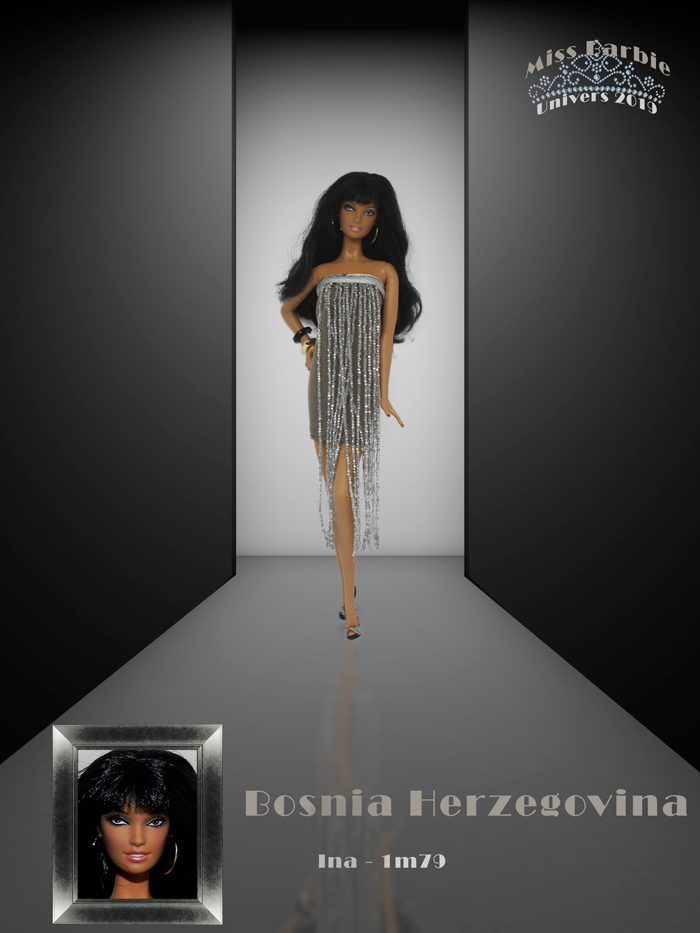 Miss Barbie Ina