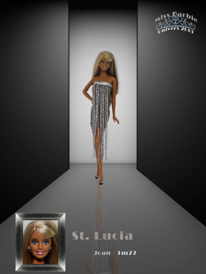Miss Barbie Joan