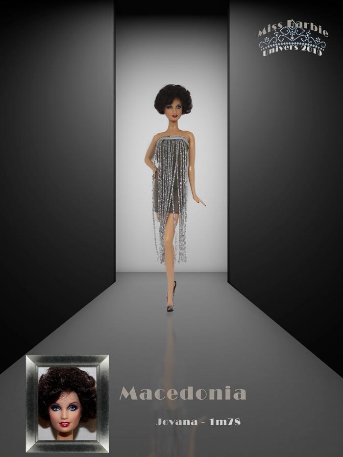 Miss Barbie Jovana
