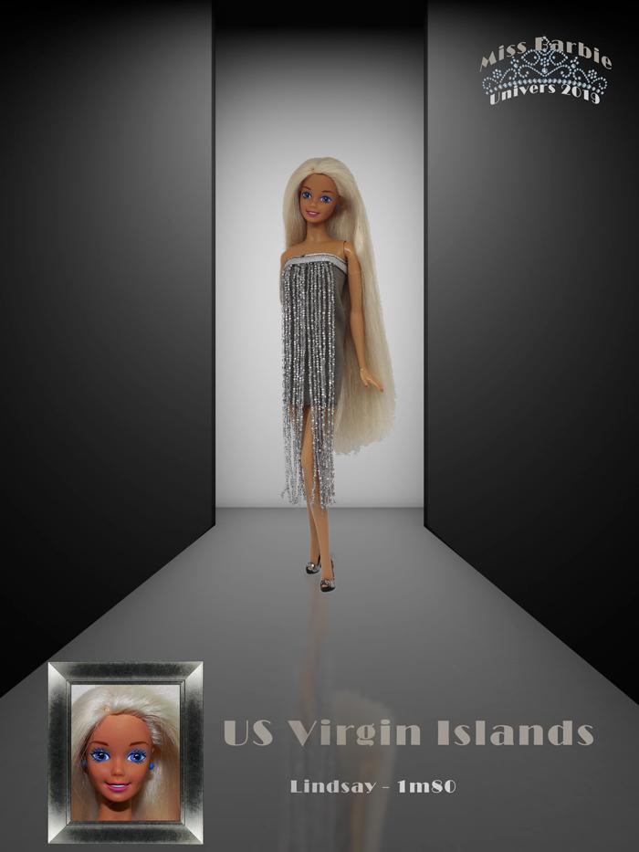 Miss Barbie Lindsay