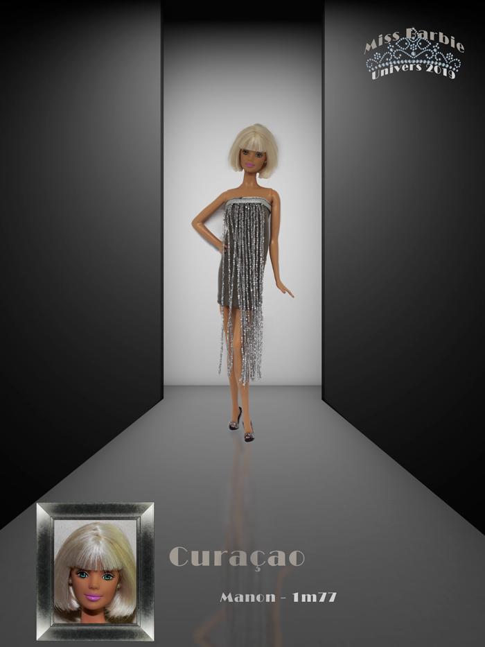 Miss Barbie Manon