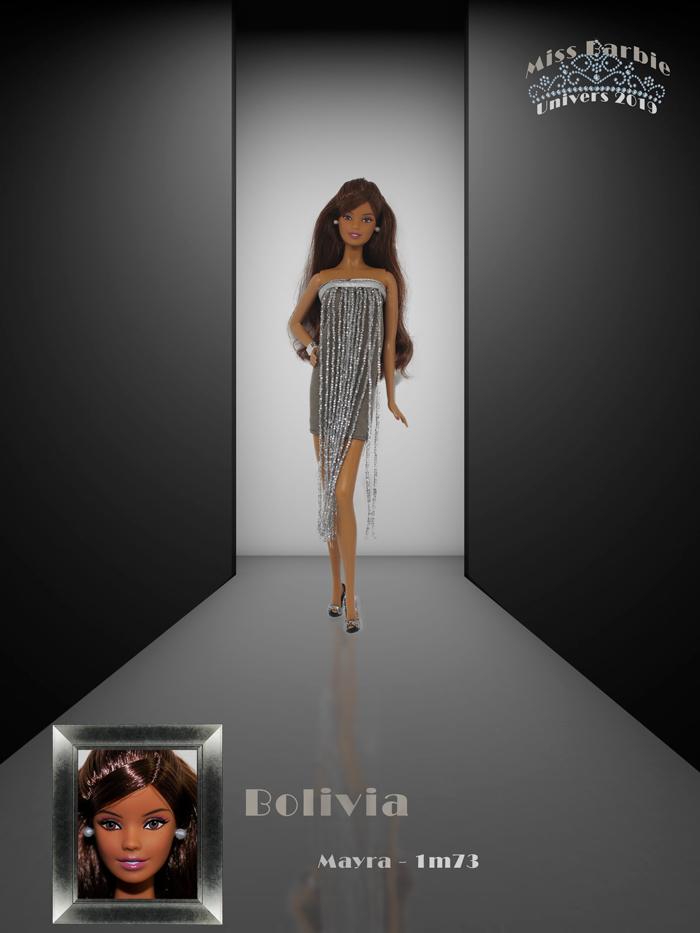 Miss Barbie Mayra