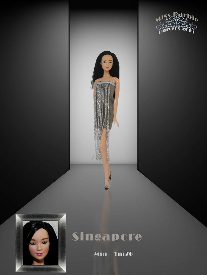Miss Barbie Min