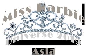 Miss Barbie Universe 2019 Asia
