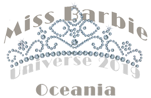 Miss Barbie Universe 2019 Oceania