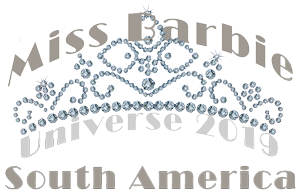 Miss Barbie Universe 2019 South America