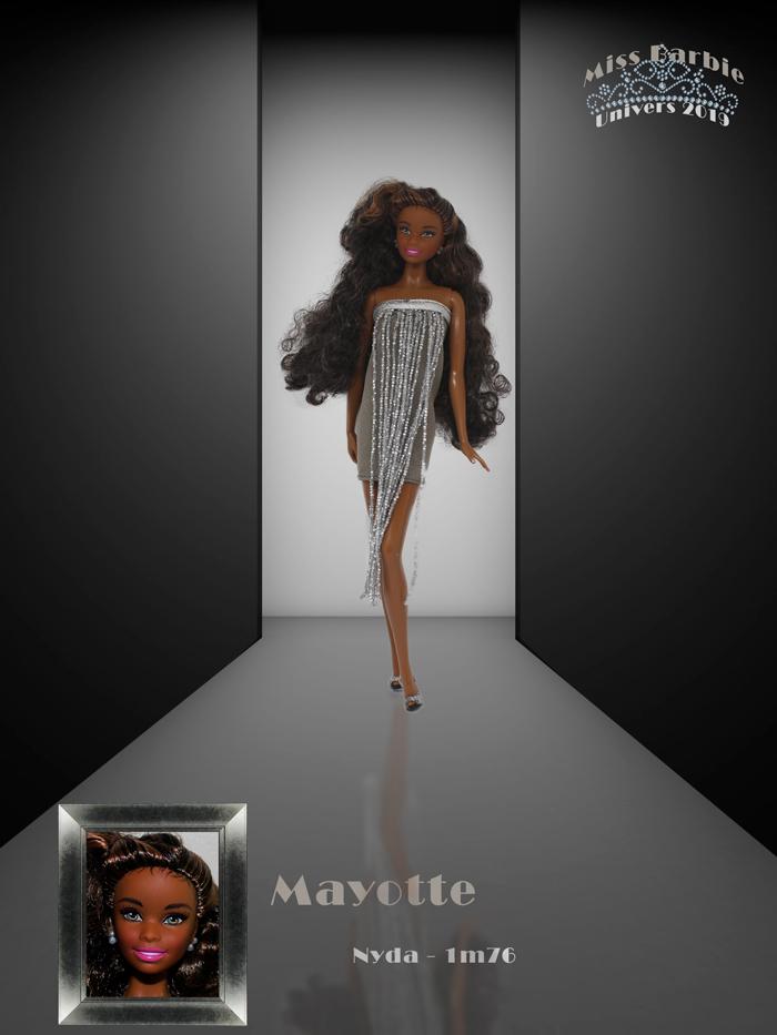 Miss Barbie Nyda