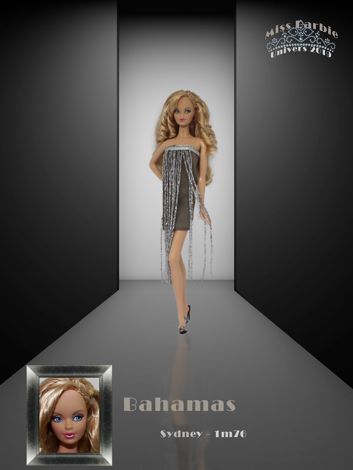 Miss Barbie Sydney