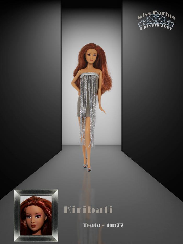 Miss Barbie Teata