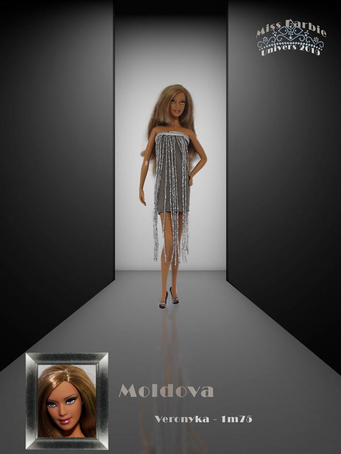 Miss Barbie Veronyka